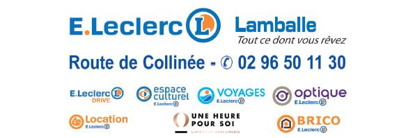 E.Leclerc E.Leclerc Lamballe
