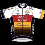 Maillot 2019 Team La crêpe de Brocéliande - Bodemer Auto - UCA