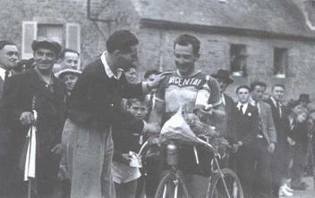 Jean Robic en 1946