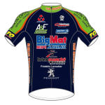 Maillot 2019 Team Bricquebec Cotentin