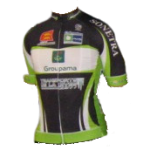 Maillot 2019 Team EC 14 - Groupama