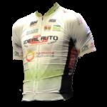 Maillot 2019 Team Pays de Dinan