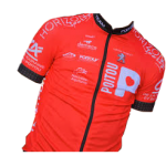 Maillot 2019 Team Poitou